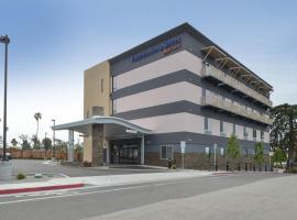 Fairfield Inn & Suites by Marriott Santa Cruz, Santa Cruz