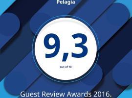 Pelagia, Marathókampos