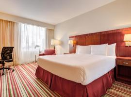 Courtyard by Marriott Panama at Multiplaza Mall