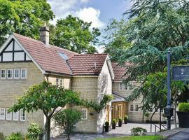 Abbey Rectory Bed & Breakfast