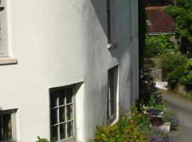 The Tall House, Totnes
