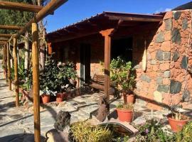 Casa Rural Ayagaures