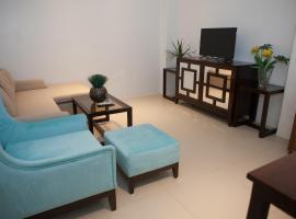 Primea Hotel, Borongan