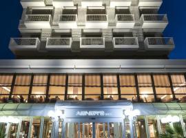 Hotel Abner's, Riccione