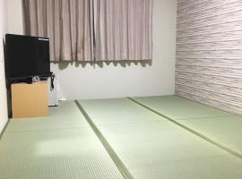 Hotel Komatsusou, Tosu