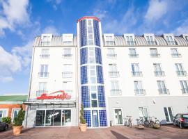 Novum Hotel Sportlife, Elmshornas