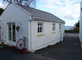 Pinfold Holiday Cottages, Laxey