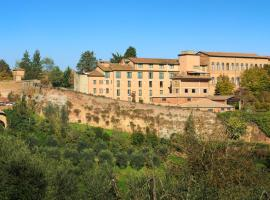 Hotel Athena, Siena