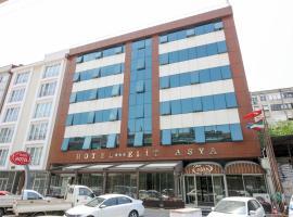 Elit Asya Hotel, Balıkesir