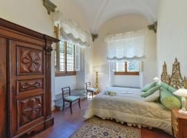 Appartamenti Gamberaia, Settignano