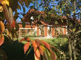 Haus Erika, Oberreute