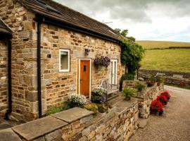 Bramble Cottage & Rossmoor Cottage, Stainburn
