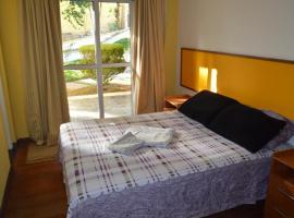 Interlagos Small Resort