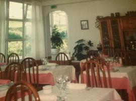 Hotel San Pedro, Luanco