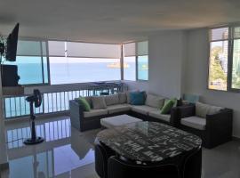 La Costa Deluxe Apartamentos - Santa Marta