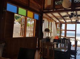 Panglao Tropical Villas Resort