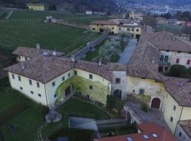 Relais Palazzo Lodron, Rovereto