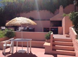 Residence Le Olivette, San Pasquale