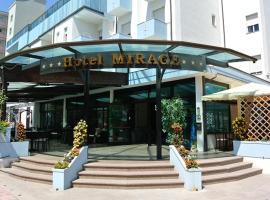 Hotel Mirage, Lido di Classe