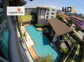HOC Daily Apartment Chiang Mai, Chiang Mai