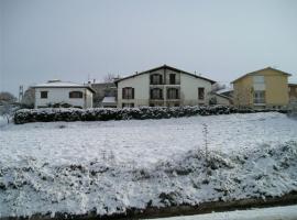 Casa Etxeondoa, Artaiz
