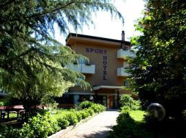 Hotel Sport, Levico Terme