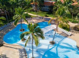 Grand Paradise Samana All Inclusive, Las Galeras