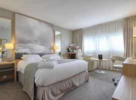 Best Western Plus Paris Orly Airport, Rungis