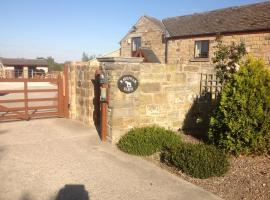 Ravencar Farm B&B, Sheffield