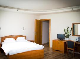 City Hotel Szeged, Szeged