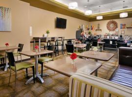 Best Western Canoga Park Motor Inn, Canoga Park
