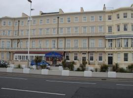 Chatsworth Hotel, Hastings