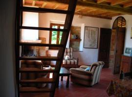 Agriturismo Il Cocco, Montalcino