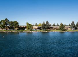 Best Western Driftwood Inn, Idaho Falls