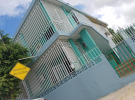 Private Apartment San Juan, Сан-Хуан
