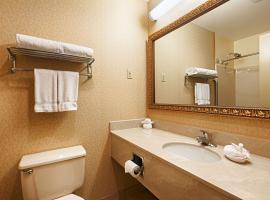 Best Western Inn & Suites, Ontario
