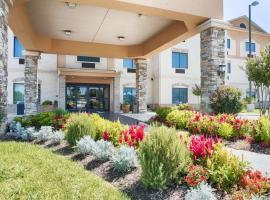 Best Western Plus Burleson Inn & Suites, Burleson