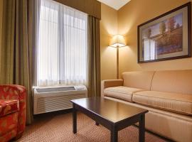 Best Western Plus Parkersville Inn & Suites, Washougal