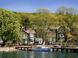 The Waterhead Hotel, Ambleside