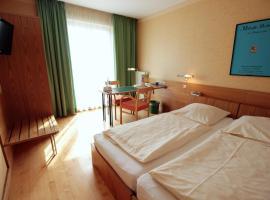 An der Persiluhr Stadt-gut-Hotel, Lünen