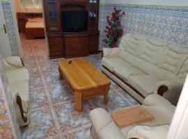 Appartement alhoceima, Al Hoceïma