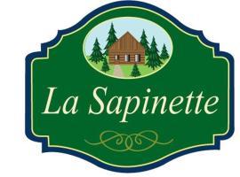 La Sapinette, Val-David