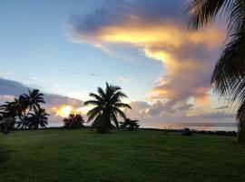 Faré Maoti By Tahiti Homes, Arue