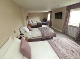 The Chimney Corner Hotel, Newtownabbey