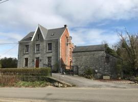B&B La vieille ecole, Weris