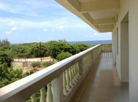 Sea Front Apartments, Kilifi
