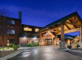 Best Western Plus McCall Lodge and Suites, McCall