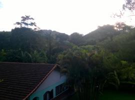 Pousada Vovozinha, Nova Friburgo