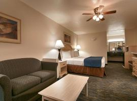 Best Western Garden Inn, Falfurrias