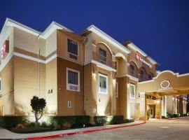 Best Western Plus Katy Inn and Suites, Katy
